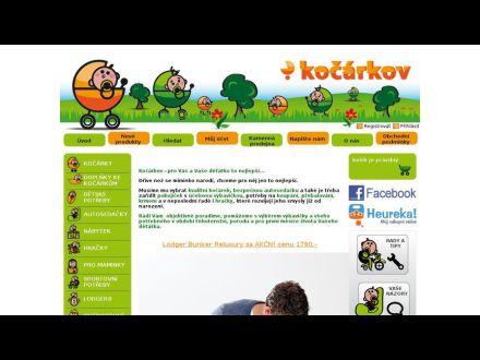 www.kocarkov.cz