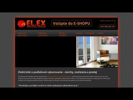 www.elex.sk