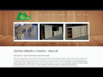 www.duso.sk