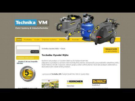 www.technika-vm.cz