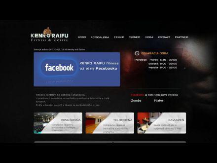 www.kenkoraifu.sk