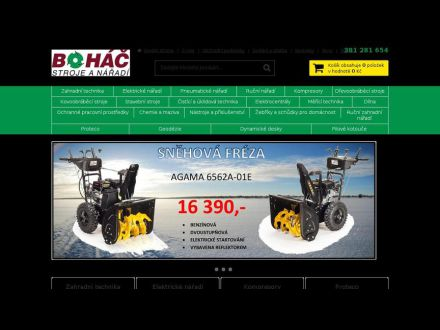 www.bohac.cz