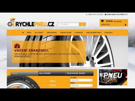 www.rychlepneu.cz
