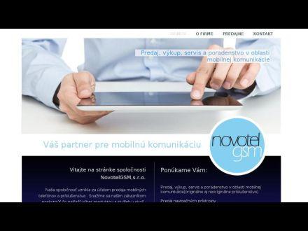 www.novotelgsm.sk