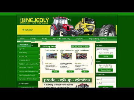 www.nejedly.cz