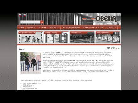 www.obexia.cz
