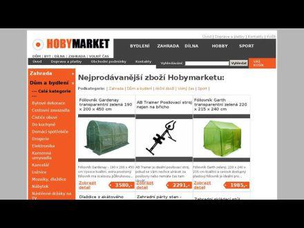 www.hobymarket.cz