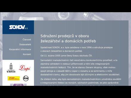 www.sokov.cz