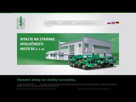 www.insta.sk