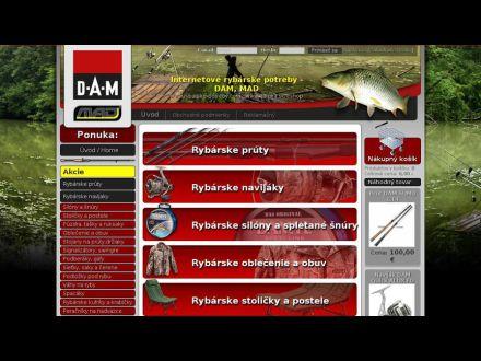 www.rybarske-potreby.com