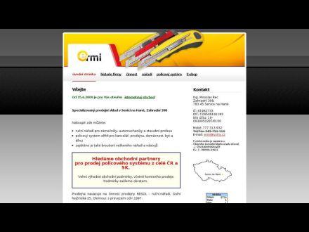 www.ermi.cz