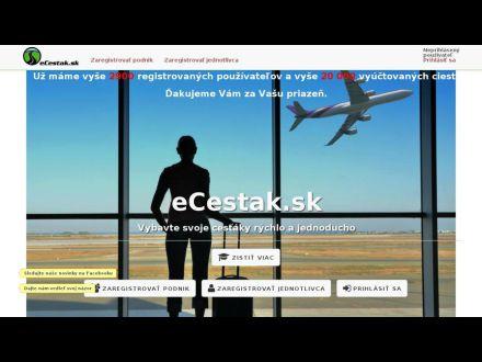 www.ecestak.sk
