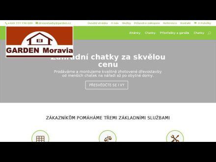 www.gardenmoravia.cz