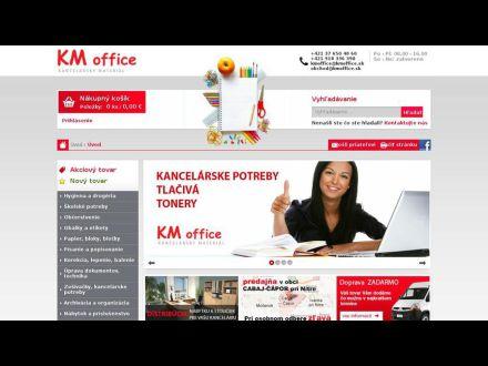 www.kmoffice.sk
