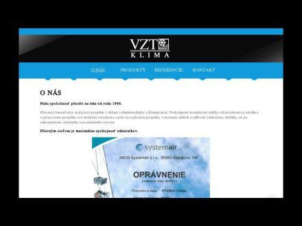 www.vztklima.sk