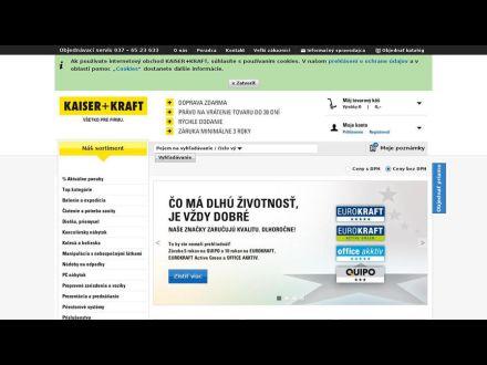 www.kaiserkraft.sk