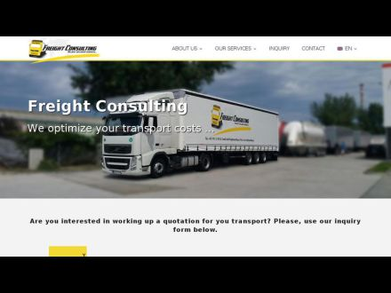 www.freightconsulting.sk