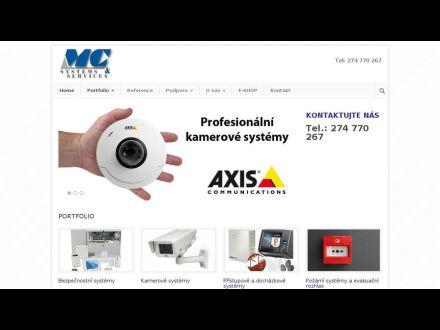 www.mcsystems.cz