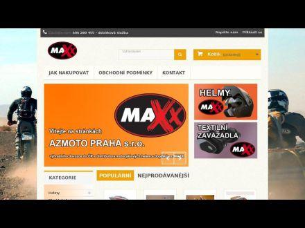 www.azmoto.cz
