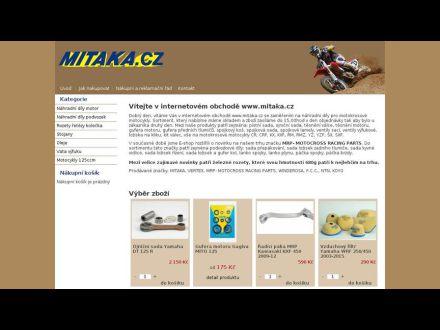 www.mitaka.cz