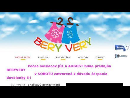 www.beryvery.sk