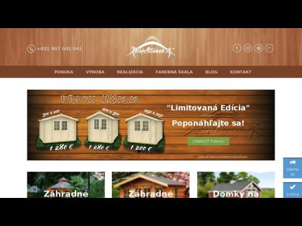 www.mojaltanok.sk