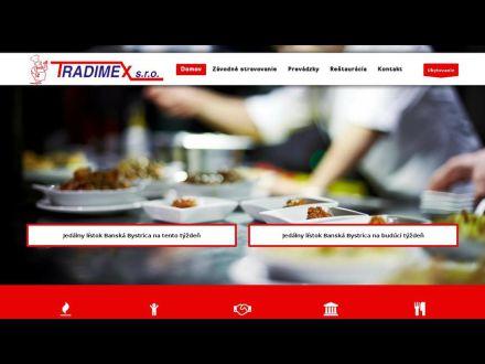 www.tradimex.sk