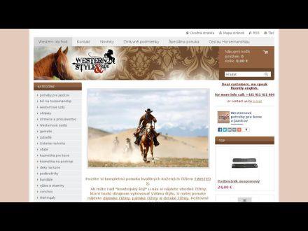 www.westernstyle-ride.sk/