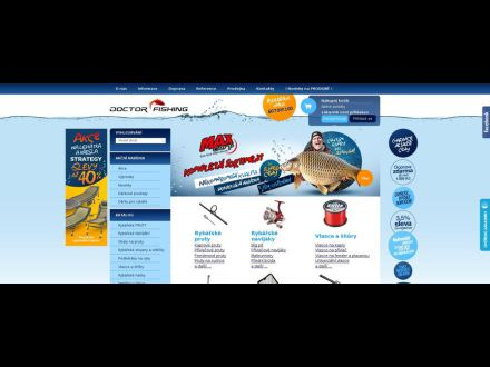 www.doctorfishing.cz