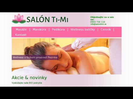 www.salontimi.sk