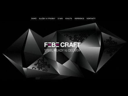 www.febe.cz