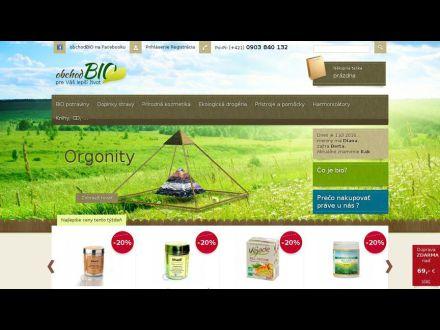 www.obchodbio.sk