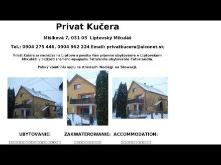 privatkucera.alconet.sk