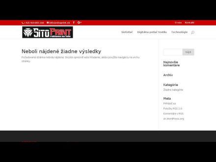 www.sitoprint.sk