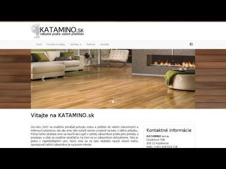 www.katamino.sk