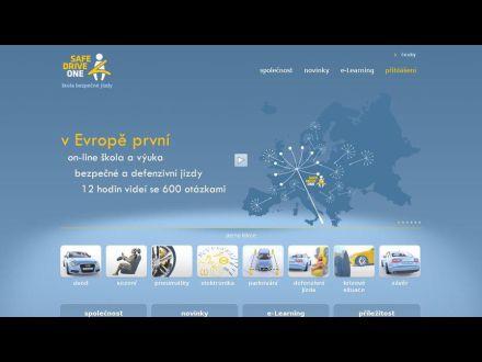 www.safedriveone.eu
