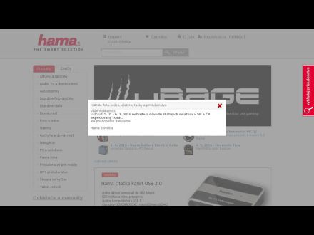 www.hama.sk