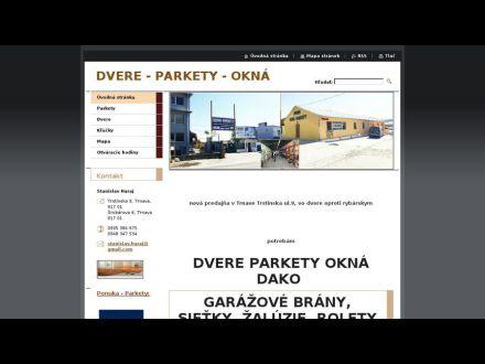 www.parketytrnava.sk