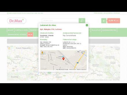 www.drmax.sk/lekarne/kpt-nalepku-159-lucenec