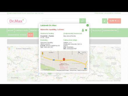 www.drmax.sk/lekarne/namestie-republiky-lucenec