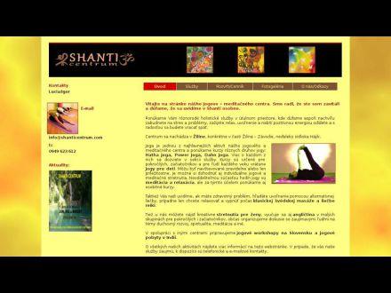 www.shanticentrum.com