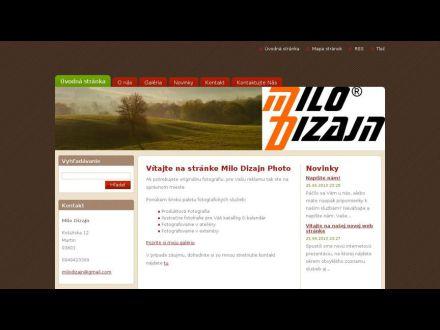 www.milodizajn-sk.webnode.sk