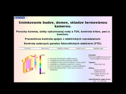 www.thermoscan.sk