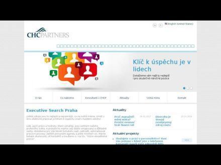 www.chcpartners.cz