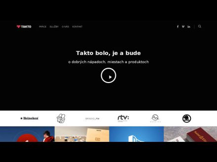 www.takto.sk