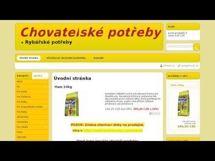 www.krmiva-plus.cz