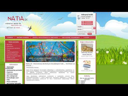 www.natia.sk
