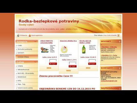 www.bezlepka-rodka.sk