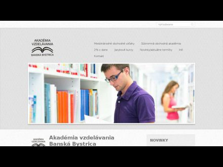 www.avbb.sk