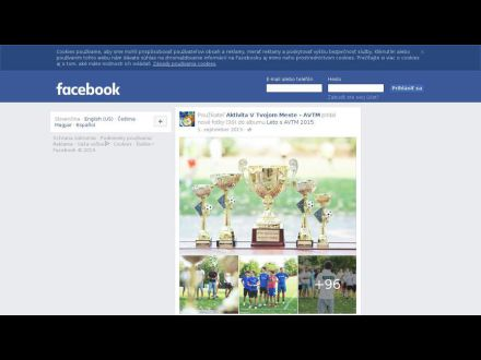 sk-sk.facebook.com/AktivitaVTvojomMeste